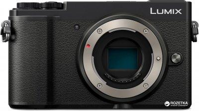 Фотоапарат Panasonic Lumix DC-GX9 Kit 12-32mm Black (DC-GX9KEE-K) Офіційна гарантія!
