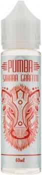 Рідина для електронних сигарет Pumba Sahara Graffiti 60 мл (Тютюн)