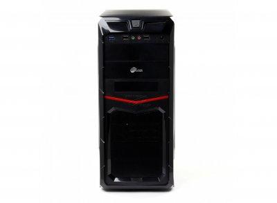 Корпус ProLogix B18/1811 Black PSS-500W-12cm; 1*USB 3.0+2*USB 2.0, 3 hdd, 5 sata, 6pin и 8pin разъемы