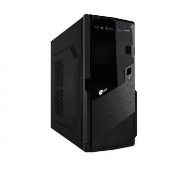 Корпус ProLogix B20/2004 Black Без БП;card reader, USB 3.0, крепление для SSD