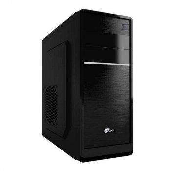 Корпус ProLogix B18/1820 Black PSS-500W-12cm; 2*USB 2.0, 3 hdd, 5 sata, 6pin и 8pin разъемы