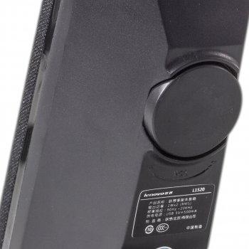 Колонки LENOVO L1520 Black