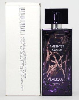 Парфюмированная вода для женщин Lalique Amethyst Exquise 100 мл. тестер