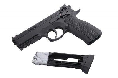 Пневматичний пістолет ASG CZ SP-01 Shadow