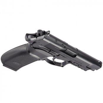 Пневматичний пістолет ASG Bersa Thunder 9 Pro