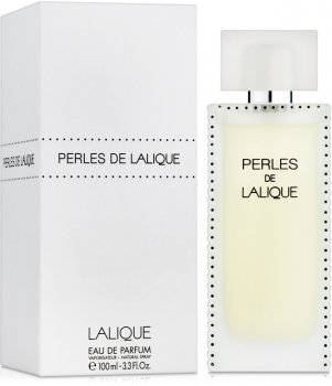 Парфюмированная вода для женщин Lalique Perles De Lalique 100 мл.