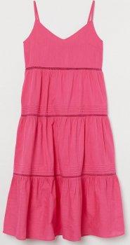 Сарафан H&M 0855778-1 Розовый