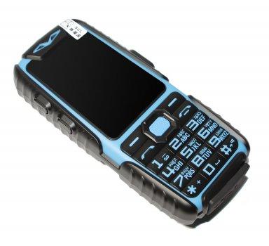 Мобильный телефон Land Rover A6 Extra Blue