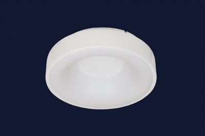 Плоский Стельовий Світильник З Пультом 32Вт Levistella 752L56 Wh Білий