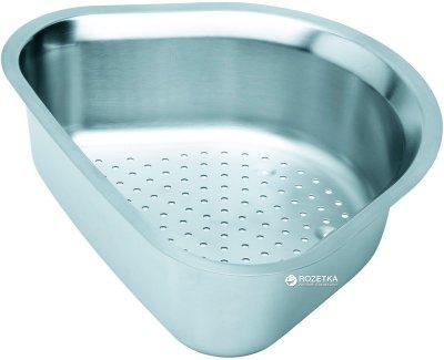 Кухонна мийка FRANKE Antea AZG 661-E (114.0499.223) Онікс