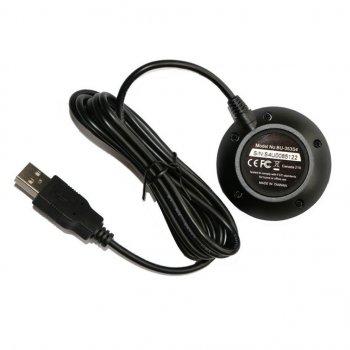 GPS приймач GlobalSat BU-353S4 з USB інтерфейсом