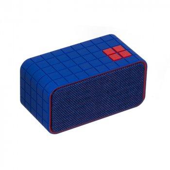 Портативна Bluetootch колонка MusicBox 275 Blue