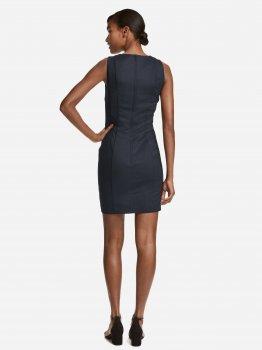 Плаття H&M 3024404 Темно-сіре