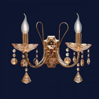 Бра Levistella 702W7013-2 Золото