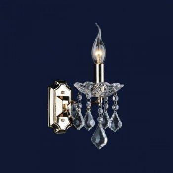 Бра Levistella 702W5107-1 Золото