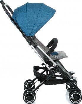 Коляска прогулочная Babyhit Picnic Blue Grey (69_693)