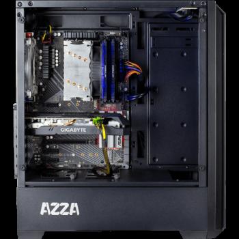 IT-Blok Игровой Ryzen 7 2700X D