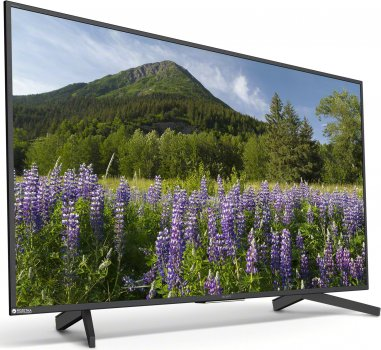 Телевізор Sony KD65XF7096BR2