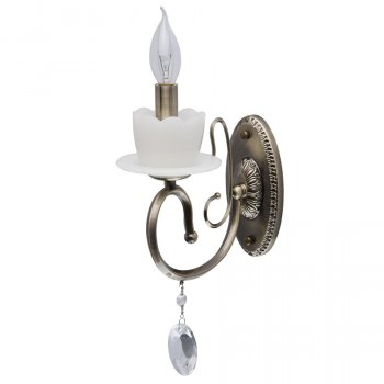 Бра MW-LIGHT 683020801 Candle 67710-01