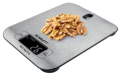 Весы кухонные SCARLETT SC-KS57P99