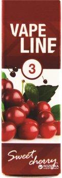 Рідина для електронних сигарет Vape Line Sweet Cherry 10 мл (Солодка вишня)