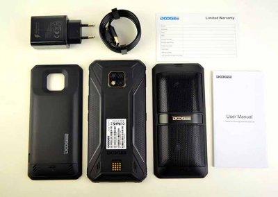 Doogee S95 Pro GIFT Version 8/256Gb Black