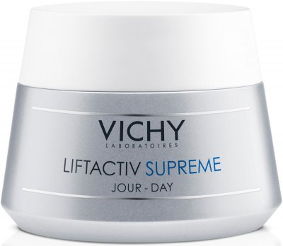 Крем Vichy Liftactiv Supreme для упругости, против морщин 50 мл (3337871328795)