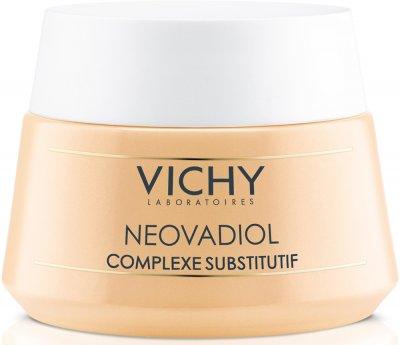 Крем-уход Vichy Neovadiol антивозрастной c компенсирующим эффектом для нормальной и комбинированной кожи 50 мл (3337871331887)