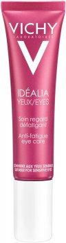Крем для кожи вокруг глаз Vichy Idealia 15 мл (3337871323561)