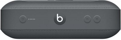 Beats by Dr. Dre Pill+ Grey