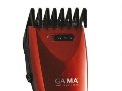 Машинка для стрижки Ga.Ma GC545