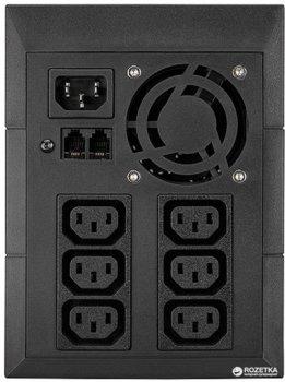 Eaton 5E 2000VA, USB (5E2000IUSB)