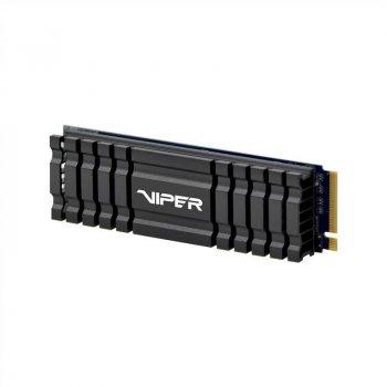 Накопичувач SSD 2TB Patriot VPN100 M. 2 2280 PCIe 3.0 x4 TLC (VPN100-2TBM28H)