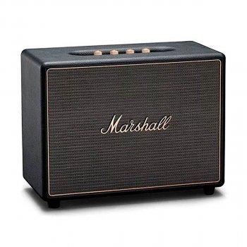 Мультирум акустика MARSHALL Woburn Wi-Fi Black (4091924)