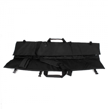 Чохол для зброї TMC 126 to 130 CM Sniper Gun Case Black (TMC2011-BK)