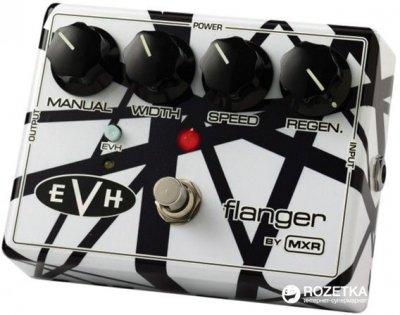 Педаль эффектов Dunlop EVH117 EVH Flanger