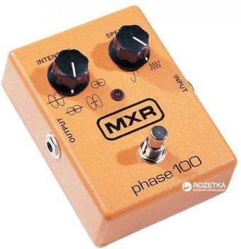 Педаль эффектов Dunlop M107 MXR Phase100