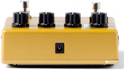 Педаль эффектов Dunlop M287 MXR Sub Octave Bass Fuzz