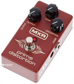 Педаль эффектов Dunlop M69 MXR Prime Distortion