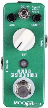 Педаль эффектов Mooer Lofi Machine