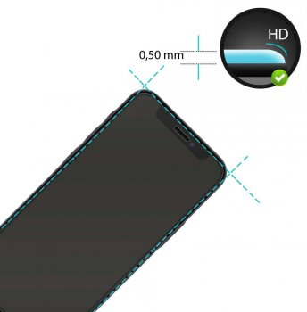 Захисне скло ExtraDigital для Apple iPhone 12 / iPhone 12 Pro Transparent (EGL4769)