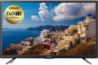Телевизор Sharp LC-24CHG6132E (Smart TV)