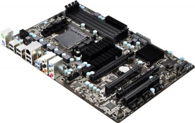 Материнська плата ASRock 970 Pro3 R2.0 Socket AM3+