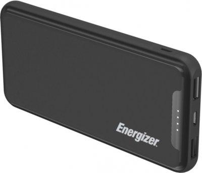 УМБ Energizer UE10052 10000 mAh Type-C Black (UE10052 (B))