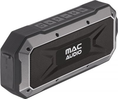 Портативна колонка Mac Audio BT Wild 401 (49319)