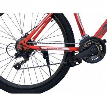 Электровелосипед Unicorn Rock Mb-48-1000 29 Дюймов Красный