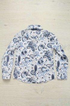 (2127000259752) Рубашка Bebizia Разноцветный