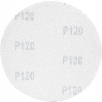 Шліфувальний круг Sigma 150 мм P120 10 шт. (9121371)
