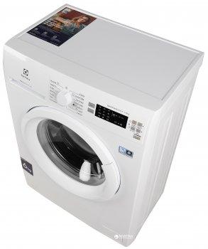 Стиральная машина ELECTROLUX EW6S5R06W