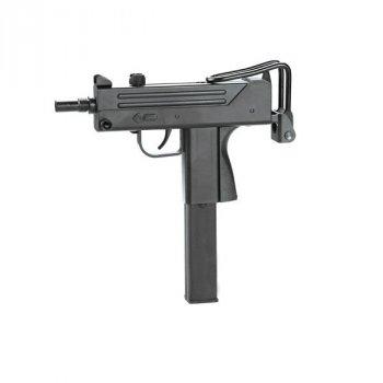 Пневматический пистолет KWC Uzi mini KM-55HN